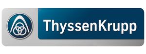 Сотрудничество с крупной европейской лифтовой компанией ThyssenKrupp Elevator