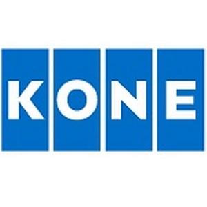 Сотрудничество с крупной европейской лифтовой компанией KONE Lifts